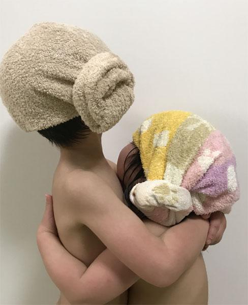 羊巻きの方法