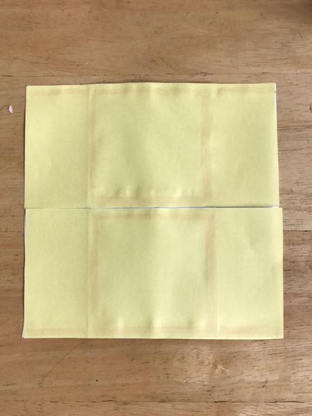 クルクルお手紙