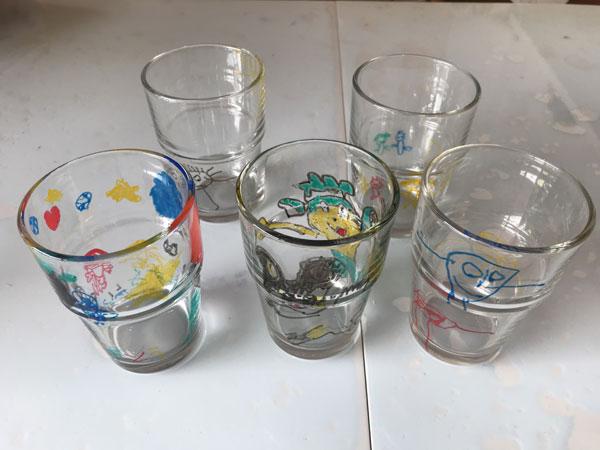 セラムグラス