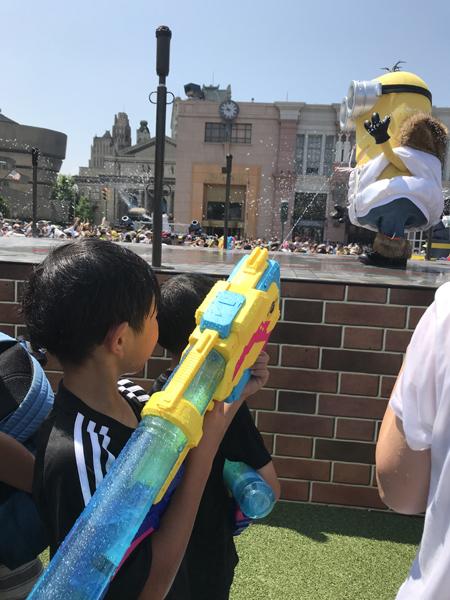 """""""ユニバーサルスタジオジャパン/"""