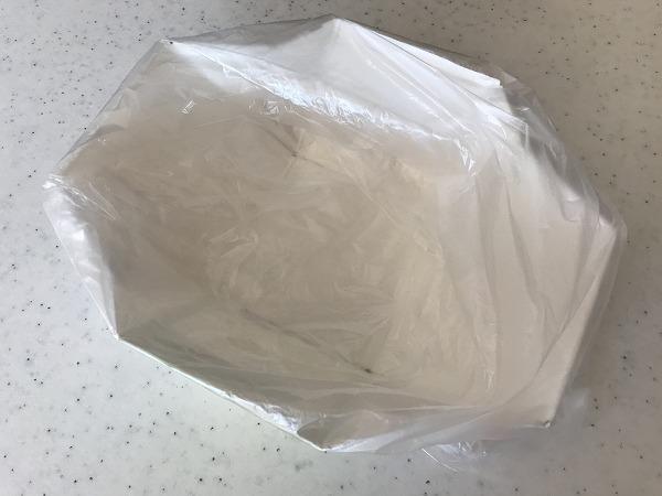 牛乳パックトレー